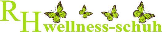 RH Wellness-Schuh-Logo